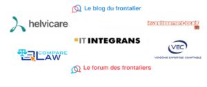 La Plateforme de commercialisation WEB d'ITIntegrans